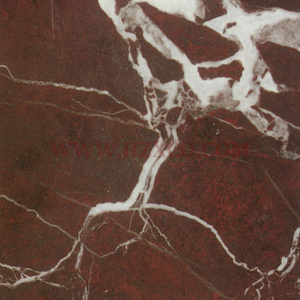 Turkey Rosso Levanto red marble tiles and slabs