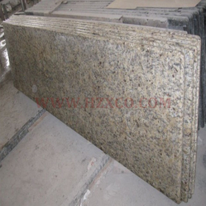 Golden Granite Countertops