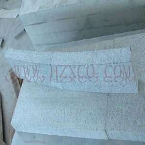HZX-G654 Kerbstone Chiseled