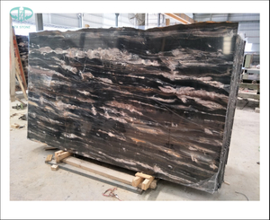 Universal Black Marble (vein cut)